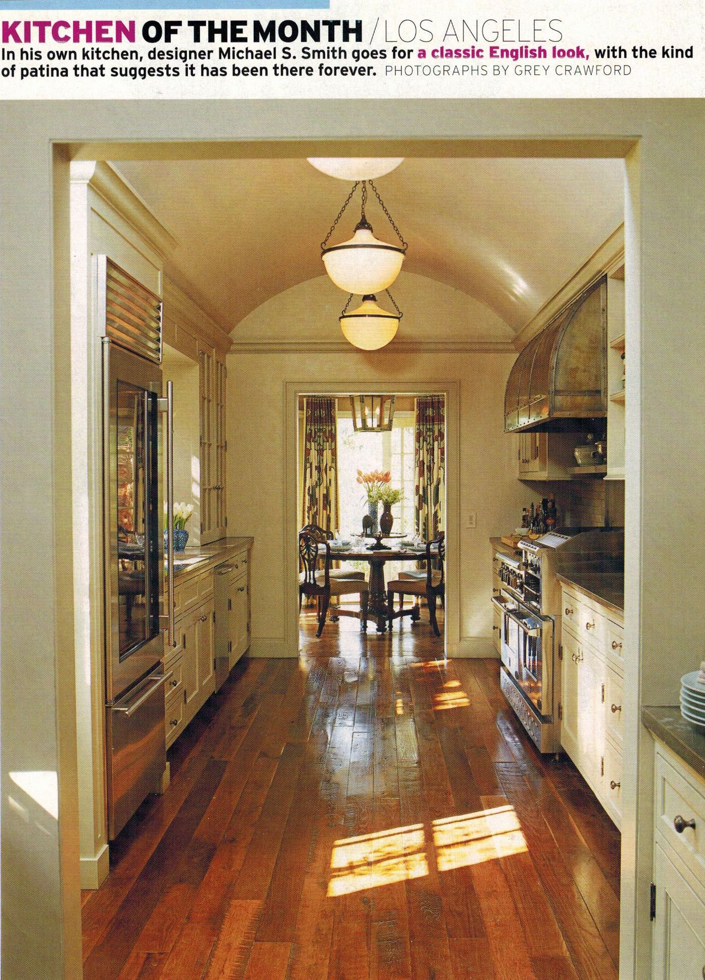 Classic timeless one of my alltime favorite kitchens by michael