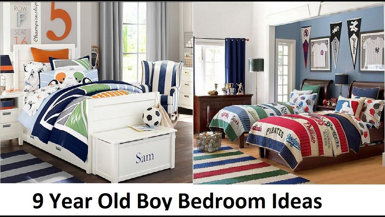 Bedroom Ideas For 9 Year Old Boy In 2020 Boys Bedrooms Girl Bedroom Designs Bedroom Design