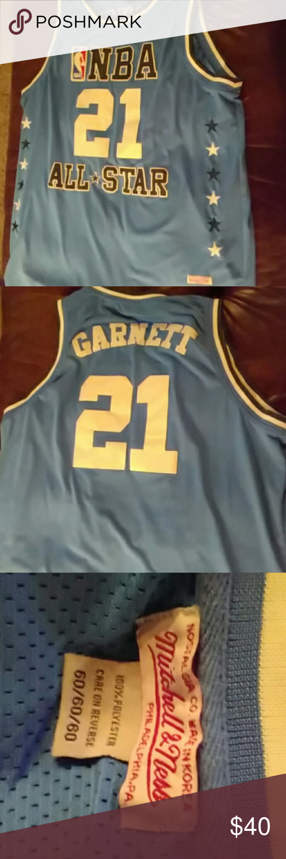 timeless design 2a309 ff9fa Kevin Garnett Hardwood Classic jersey Basketball jersey ...