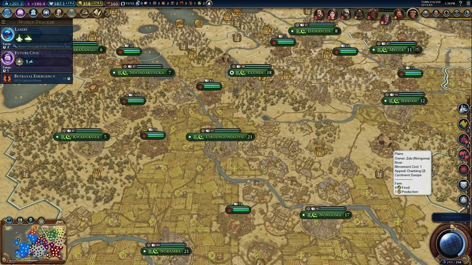 World Map With Major Cities Names%0A How do I even pronounce these city names    CivilizationBeyondEarth  gaming   Civilization