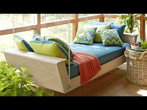 Pdf Porch Swing Daybed Plans Plans Diy Free Bookcase Closet Door Plans Daybed Swing Hanging Daybed Outdoor Daybed Cushion
