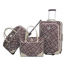 Apt. 9® 3-pc. Metropolis Luggage Set   Wish list   Pinterest ... d4aa8643f8