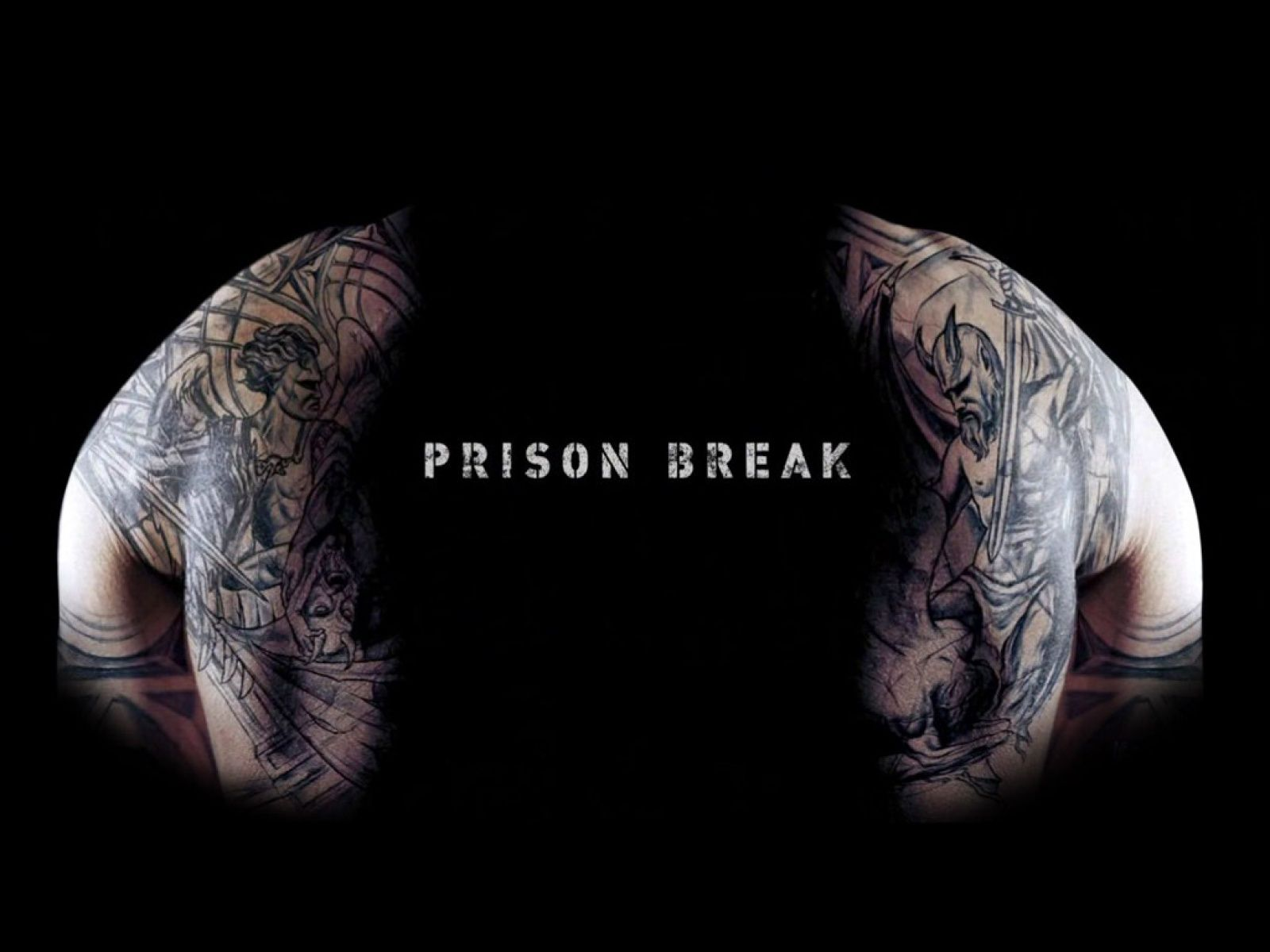 prison-break wallpapers | tv series | pinterest | prison break and tvs