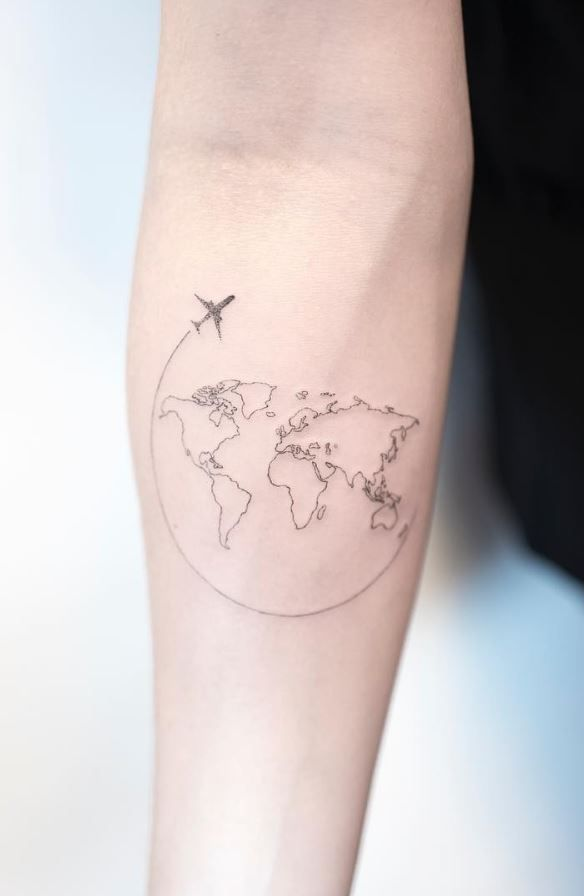 92 Lovely Tattoos by Hongdam – TheTatt