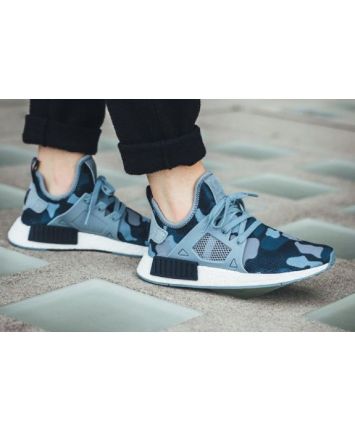 f4d714237 Adidas Nmd Xr1 Duck Camo Blue Sale Cheap Adidas Nmd
