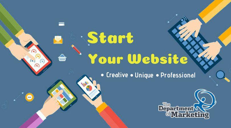 Responsive Web Design Services Online Marketing Agency Web Design Web Design Firm