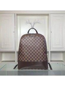 1e1f49d07e8 Louis Vuitton Damier Ebene Canvas Jake Backpack N41558   My Purses