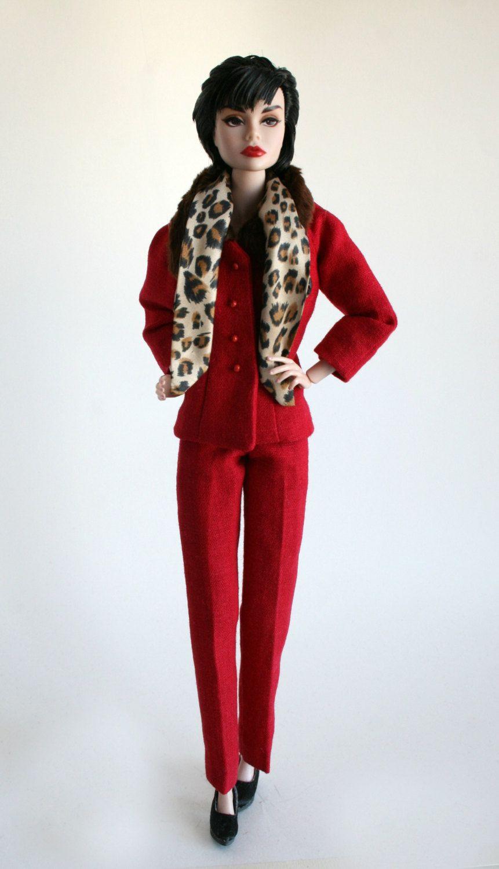 by ChicBarbieDesigns - Fashion, Fashion royalty dolls, Barbie fashion - 웹
