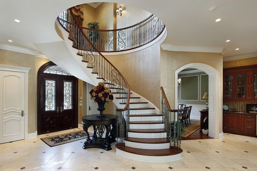 Image result for double storey house stairway ideas | Foyer ... on double floor house design, double storey house in selangor, simple model houses design, dreamhouse design, 3 storey house design, double storey house in south africa, 3-story commercial building design, bungalow design, townhouse design, double storey office, double wide mobile home with porch, 2 story office building design, modern residential building design, double storey terrace house, double storey garden design, double storey pool, 2 storey exterior design, double story home exterior design, two storey house design, west coast modern design,
