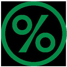 Calcula fácilmente el porcentaje de cualquier cifra con la ...