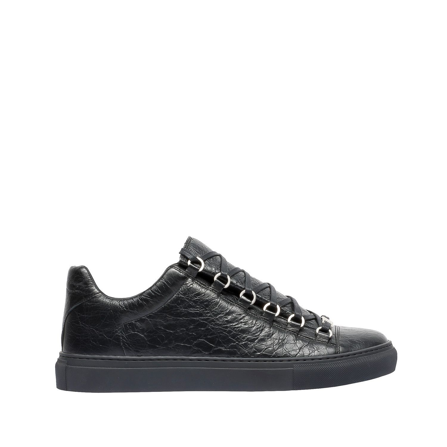 13067d0e755f Balenciaga Arena Sneakers Men Black - Discover the latest collection and buy  online Men on the Official Online Store.