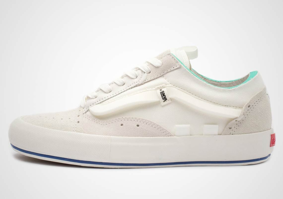 Vans Old Skool LX Deconstructed Marshmallow Buying Guide