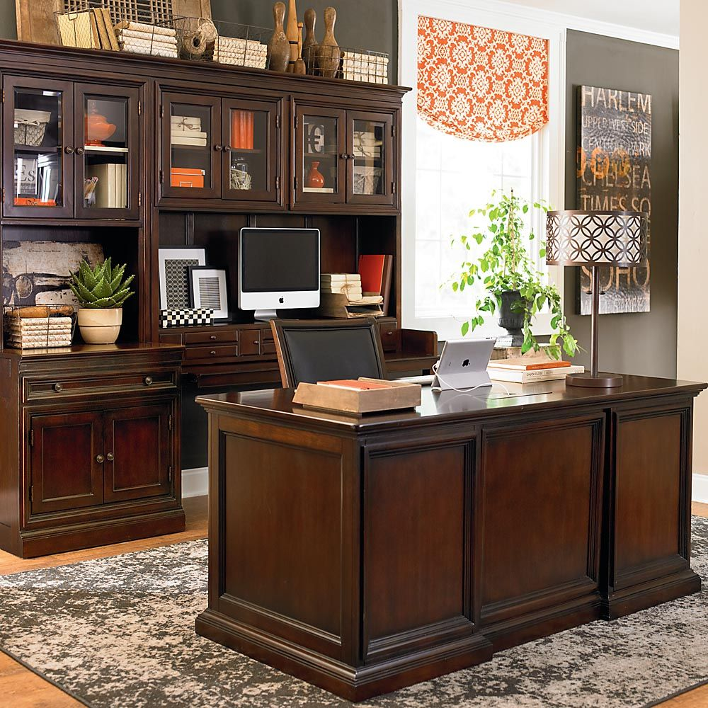 25 Cool Modular Home Office Furniture Designs: Home Office Desks, Modern