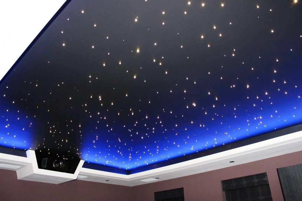 Stars On Ceiling Night Light Star Lights On Ceiling Star Ceiling Star Lights Bedroom