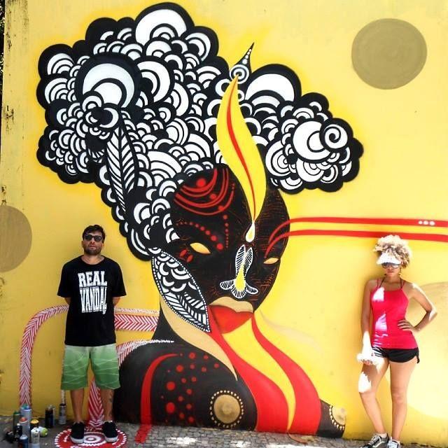 Tainá Lima! - Rio de Janeiro, RJ, Brasil.
