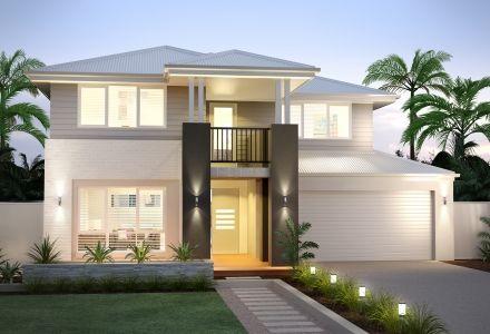 Clarendon Home Designs Gl29 Glenelg Arlington Facade Visit Www