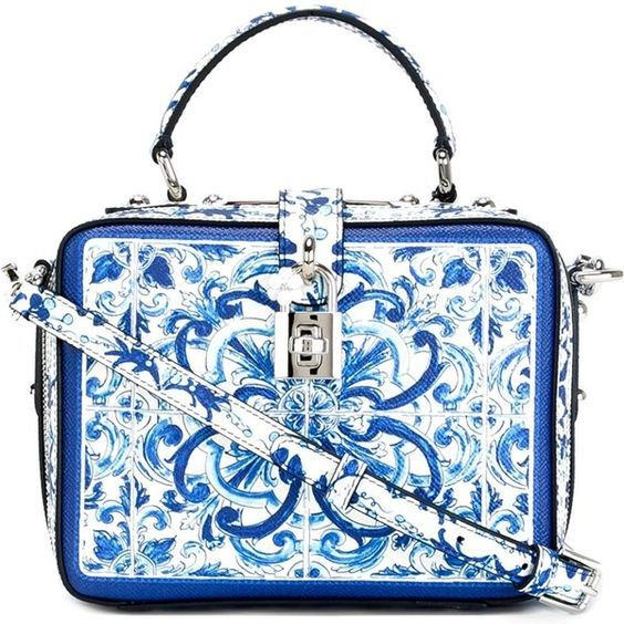 dolcegabbana handbag bags available at Luxury & Vintage