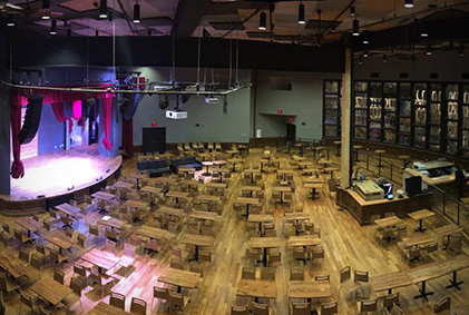 City Winery Dining City Winery Nashville Restaurants Private Event Space