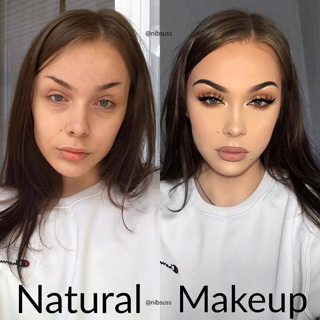 Follow Me On Tiktok For More Makeovers Makeup Transformation Makeup Makeover