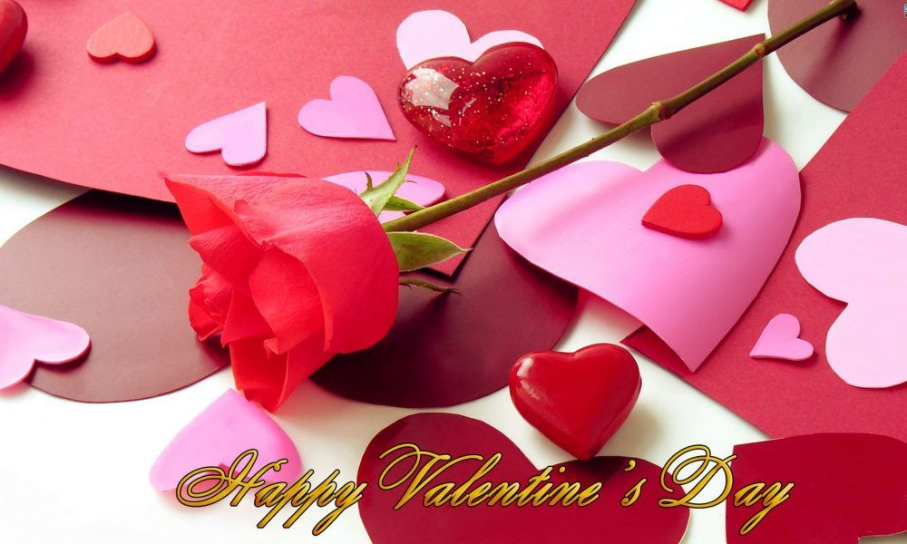 A Letter To The Best Friend On Valentines Day  A Letter To The