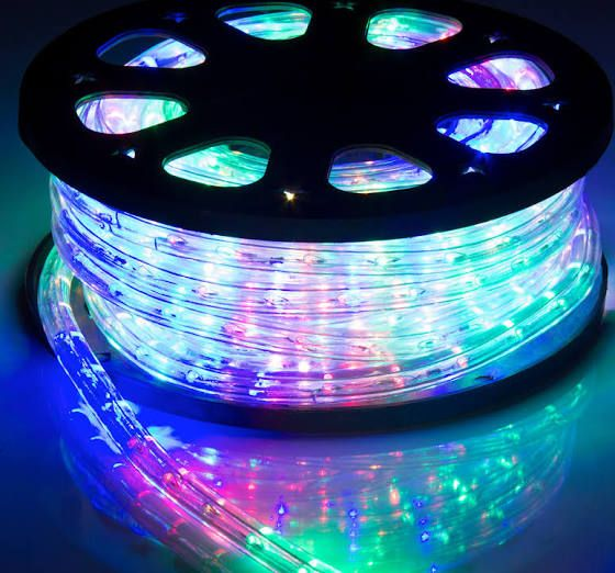 Sale Christmas Lights Outdoor · Led Rope ...