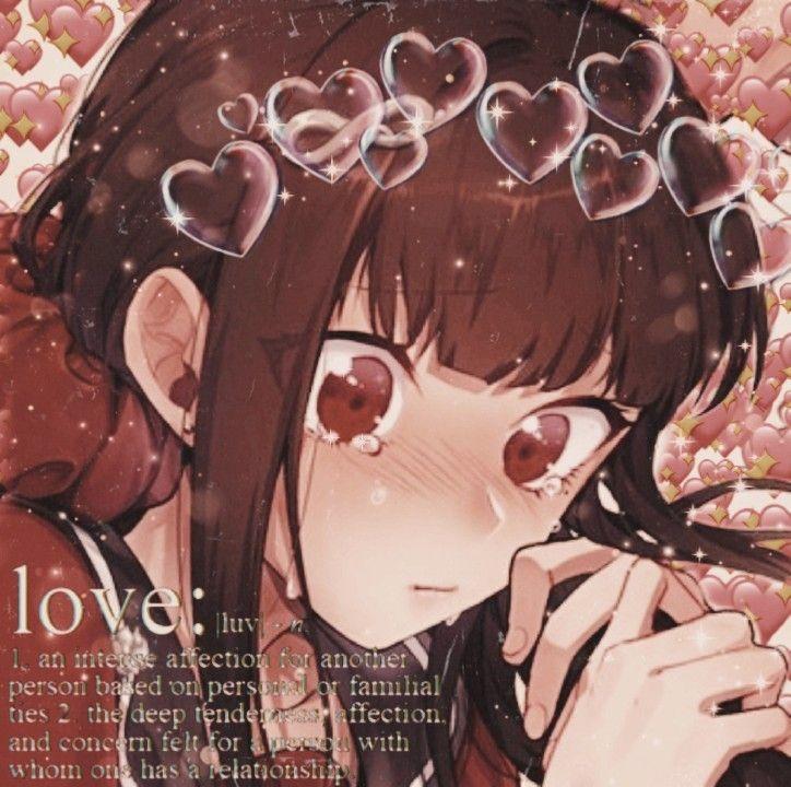 Maki Harukawa In 2020 Aesthetic Anime Cute Anime Wallpaper Anime