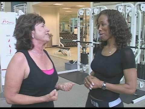 Health and Wellness   Events   Wendy Ida