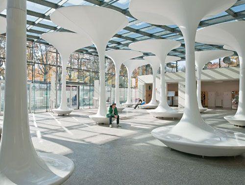 architecture - Modern Architecture Vienna