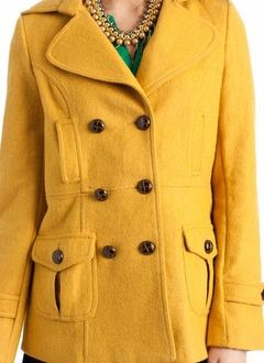 been searching for a coat this color
