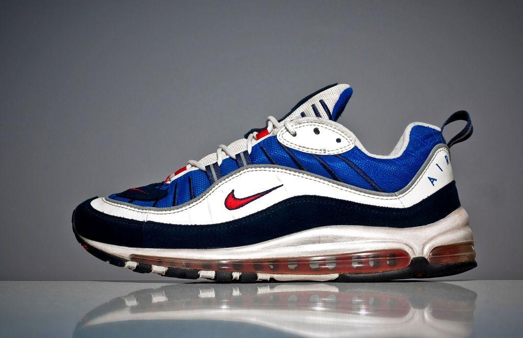 chaussure nike 98