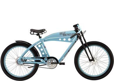 Men's 1-Speed - Felt Bicycles