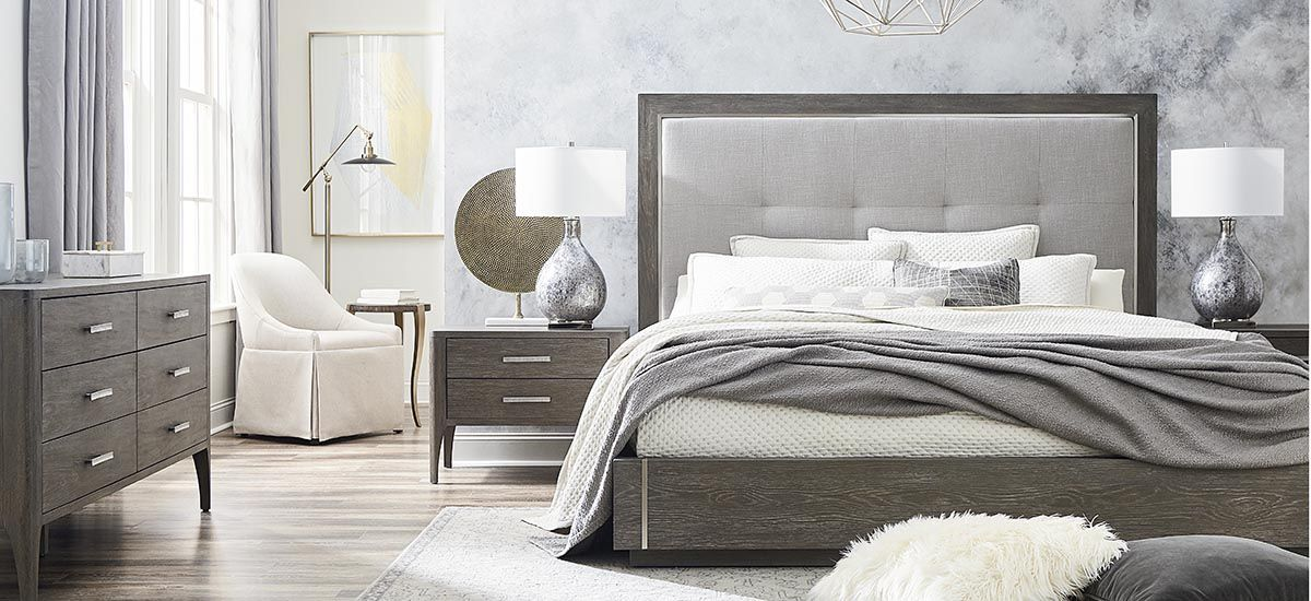 Best Our Beautiful New B Modern Bedroom Bassett Furniture 400 x 300