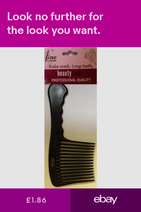 Brushes & Combs Health & Beauty ebay Beauty care, Teeth