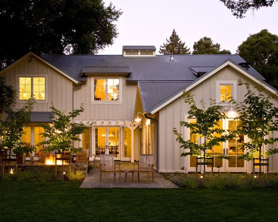 Modern Farmhouse Style Design, Pictures, Remodel, Decor