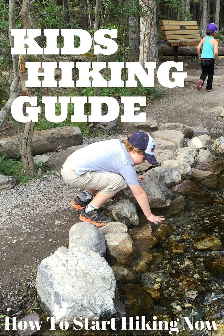Getting started hiking with young kids is easier than you think. This guide is based on my personal experience of getting my kids hiking in our own City and while traveling.