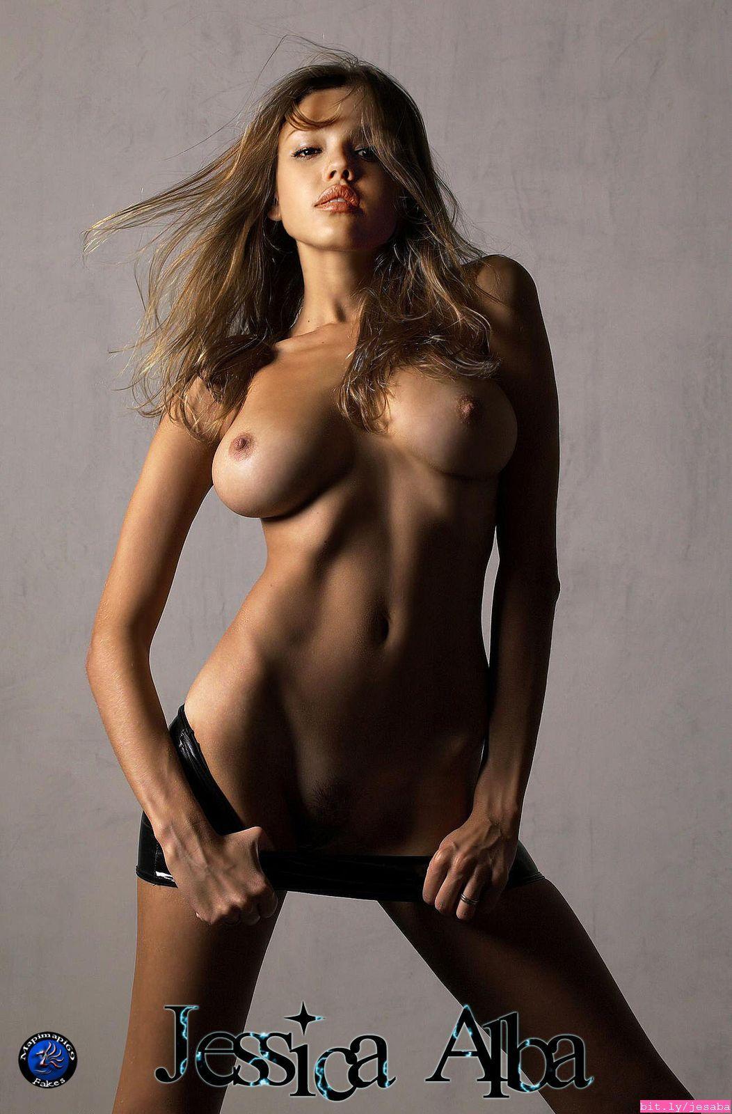 The angelina jolie jessica alba nude consider, that