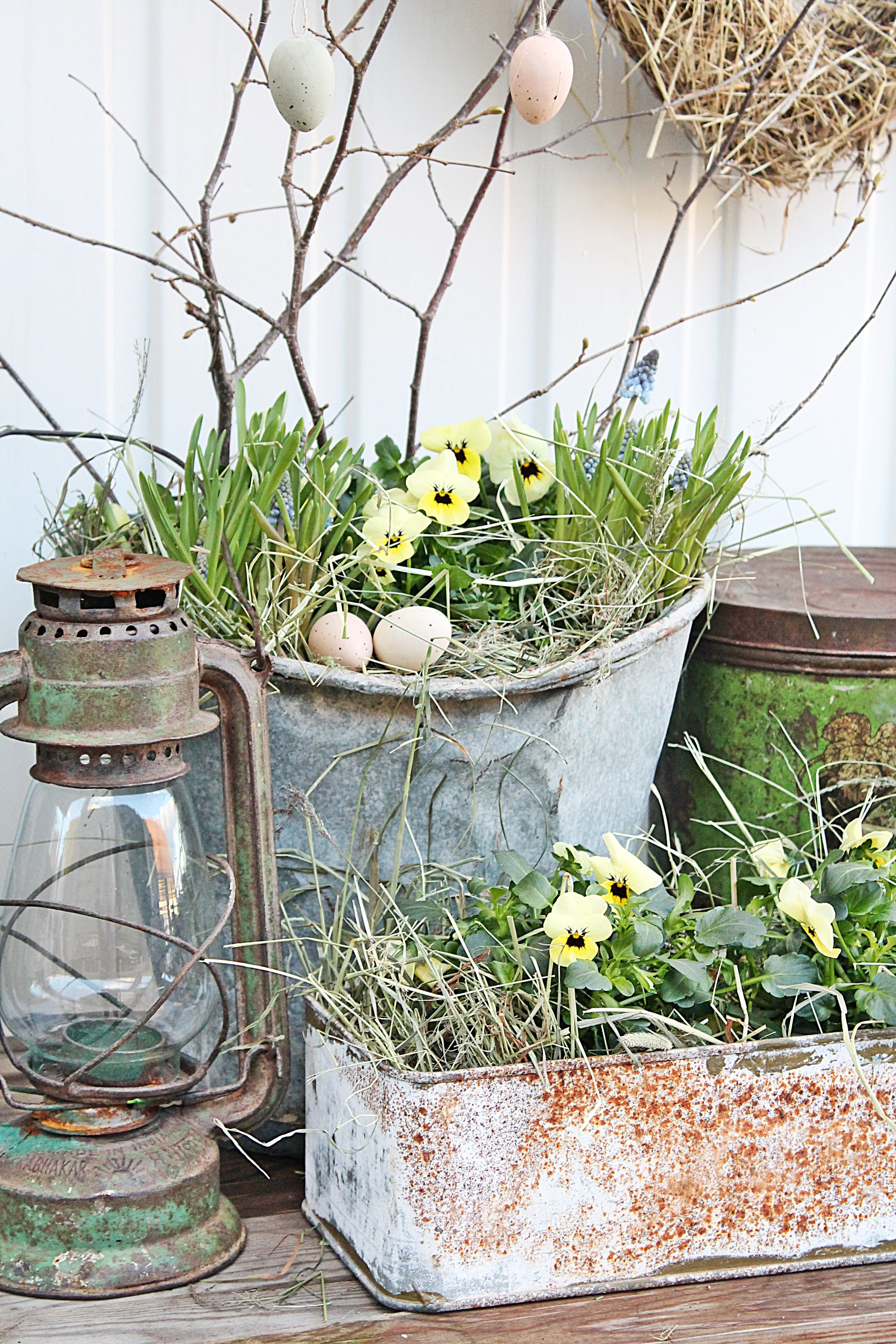 http://vibekedesign.blogspot.no/   Garden   Pinterest   Easter ...