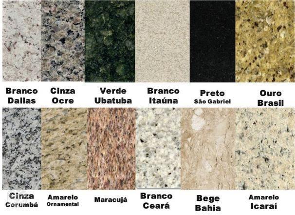 Pias de granito para cozinhas fotos granito para for Granitos nacionales e importados