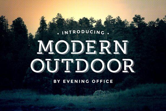 Woodsy font | Wood Crafts! | Slab serif, Slab serif fonts