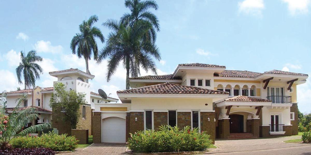 Casas Adosadas Descubre Una Económica Opción De Vivienda House Styles House Mansions
