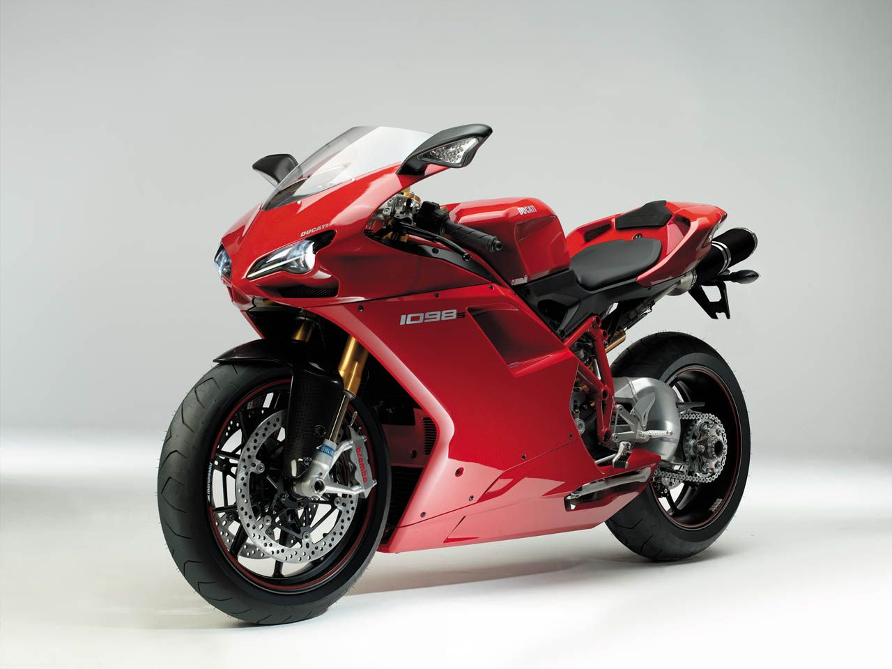 sport bikes | Ducati Sports Bike - Wallpapers, Pictures ...