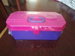17a518de2 Neceser Plástico   Productos   Decorative boxes, Home Decor y Box