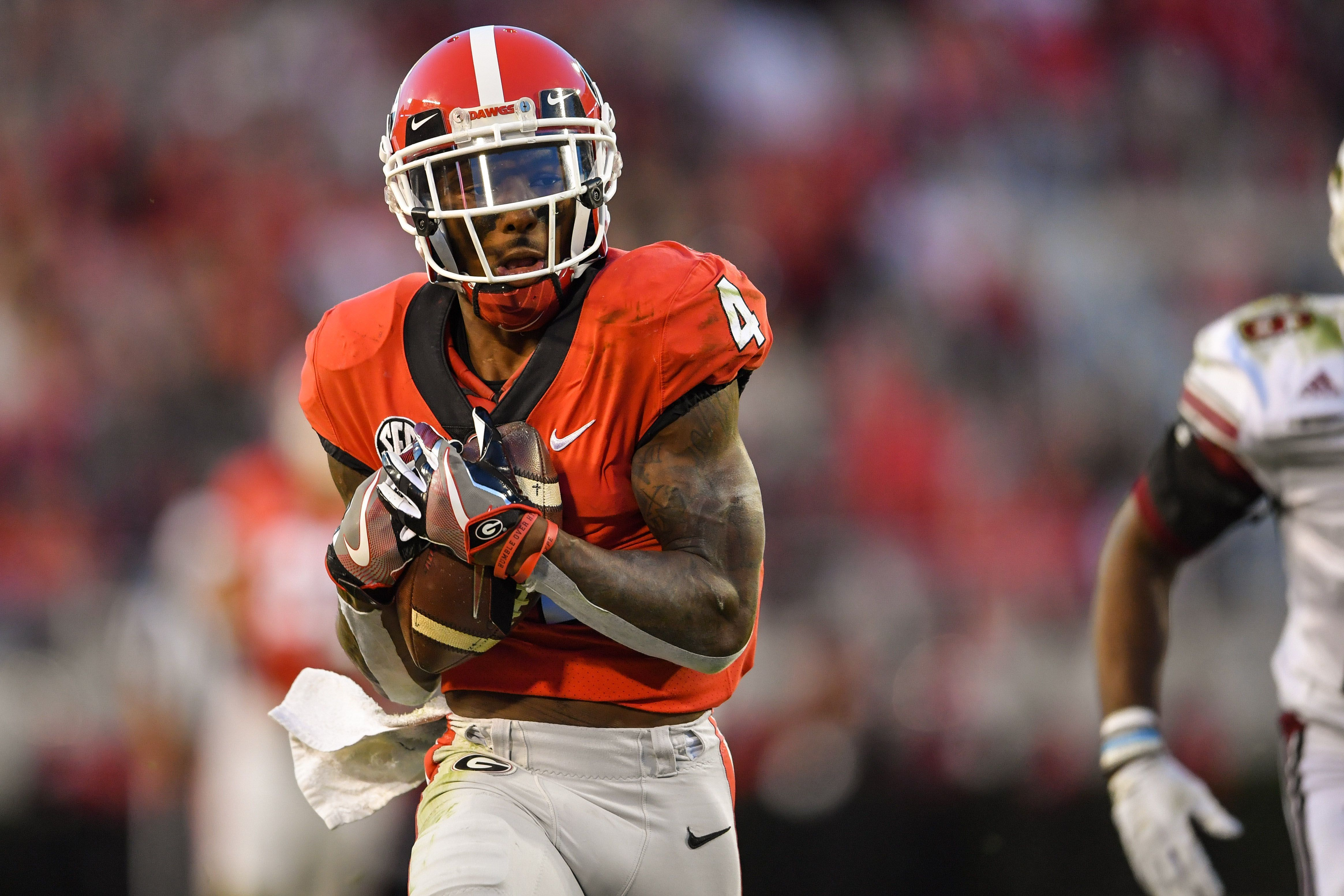 10 Nfl Draft Prospects Who Could Have Better Careers As Pros Josh