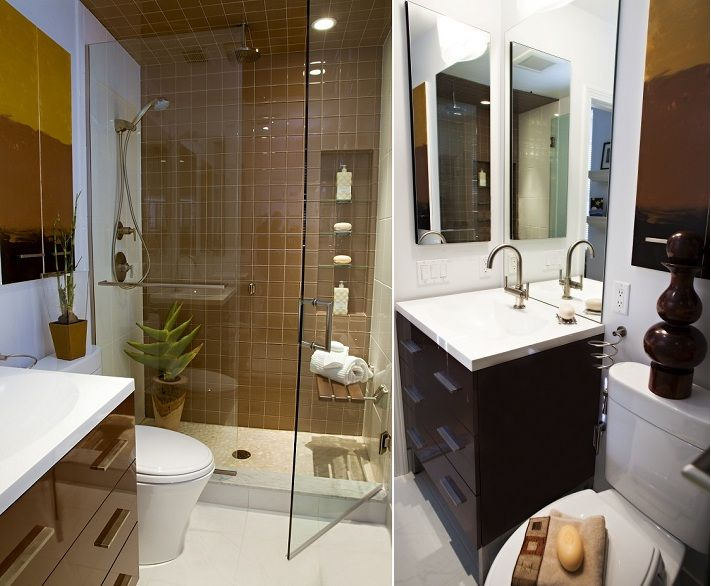 Guest Bathroom Ideas To Make Your Space Luxurious Bathroom - Luxury guest bathroom designs