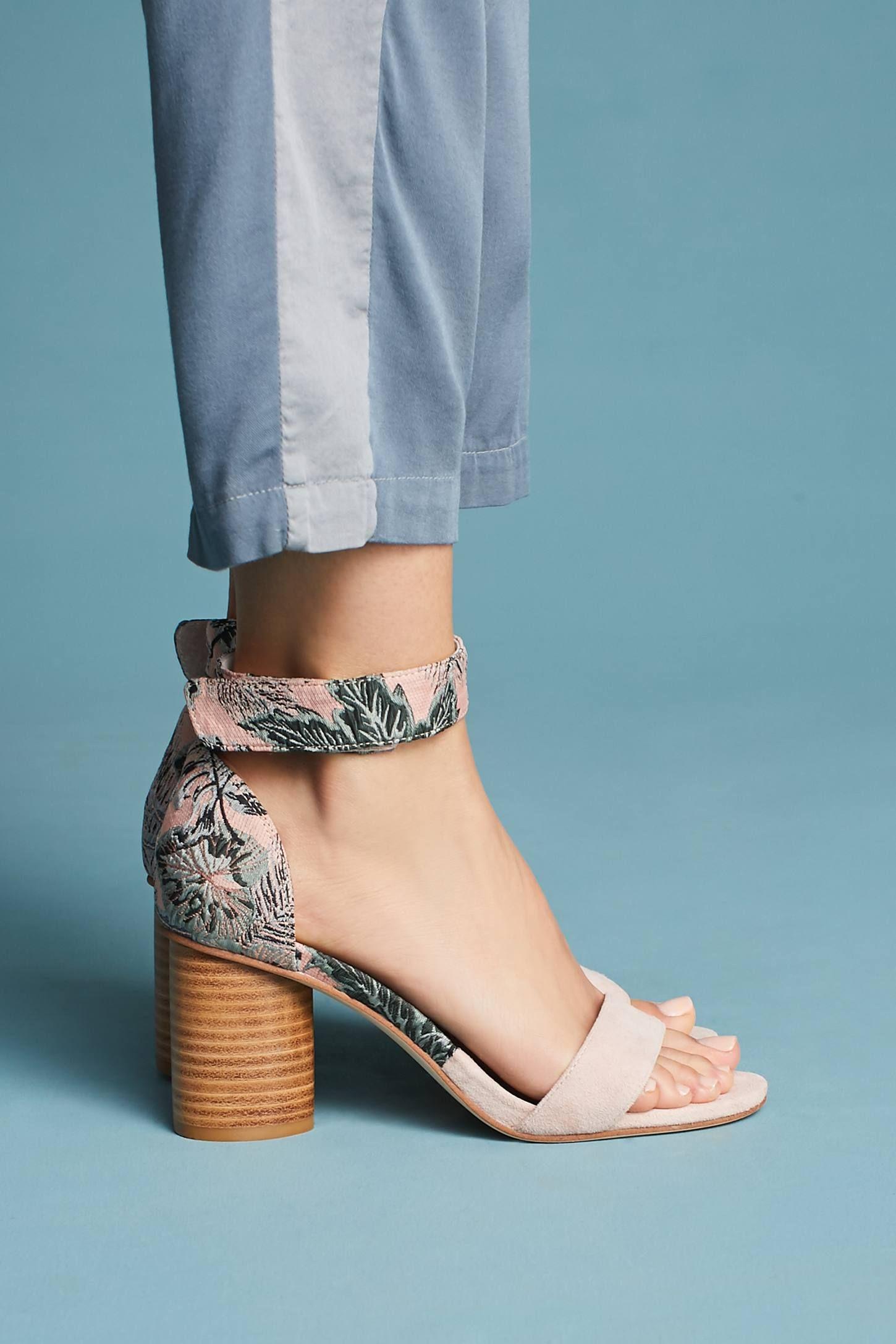 Jeffrey Campbell Purdy Heels Summer shoes, Fashion heels
