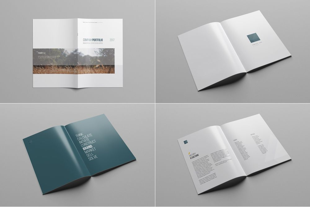 Profile Template Branding Pinterest Template, Profile and