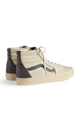 c0f566de36 MARNI x Zalando VANS SK-8 HI - Sneakers alte