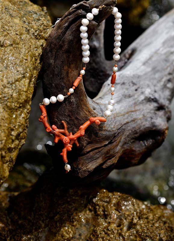 Corallo di sciacca corallo di sciacca lavorazione co for Arte arredi sciacca