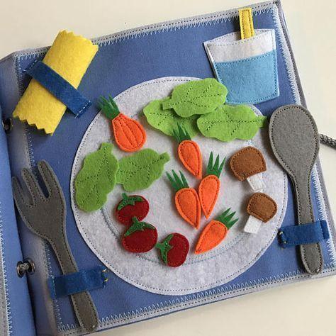 Photo of Libro tranquilo, regalo de navidad para niños