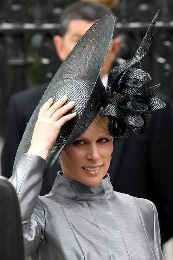 #royal #wedding #hat